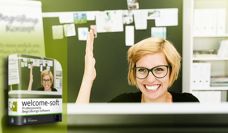 Software welcome-soft